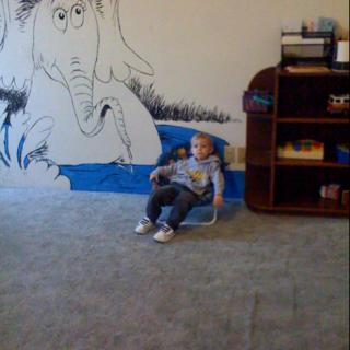 Hangin' with Horton